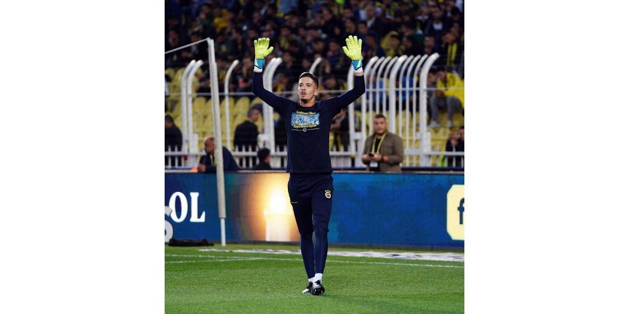 Fenerbahçe'de Altay ameliyat olacak