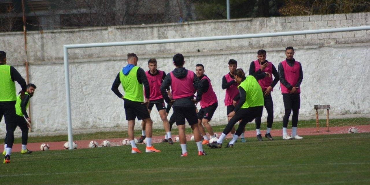 Isparta 32 Spor, Kepez Belediyespor'a bileniyor