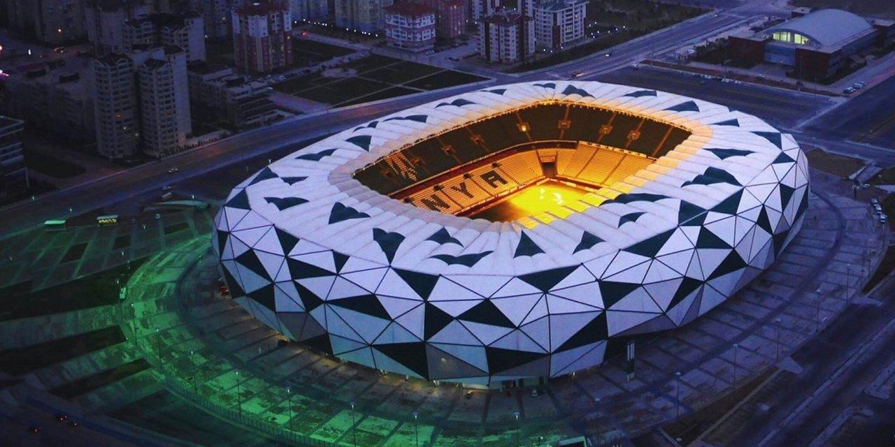 Fenerbahçe Konyaspor'a konuk olacak! Maç seyircisiz oynanacak