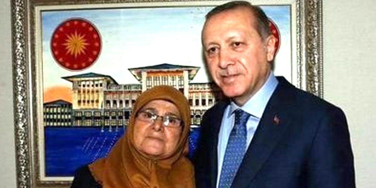 Erdoğan'ın Konyalı Esma teyzeyle ilginç telefon diyaloğu