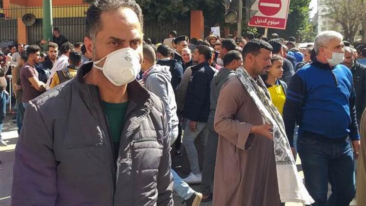Mısır'da 4 kişi daha öldü! Toplam sayı 14