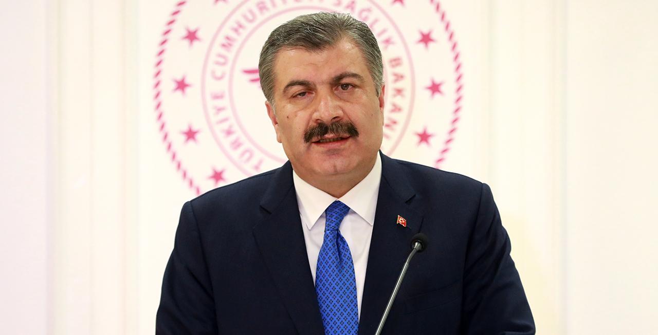 SON DAKİKA! Türkiye'de koronavirüsten 7 kişi daha öldü