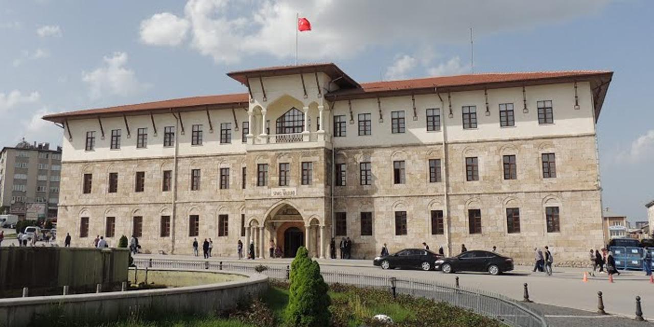 Sivas'ta 87 kişiye para cezası