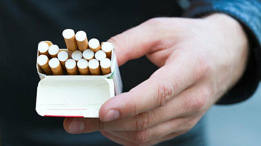 Sigaranın vergisi artırıldı! Yeni soru 'Zam yolda mı?'
