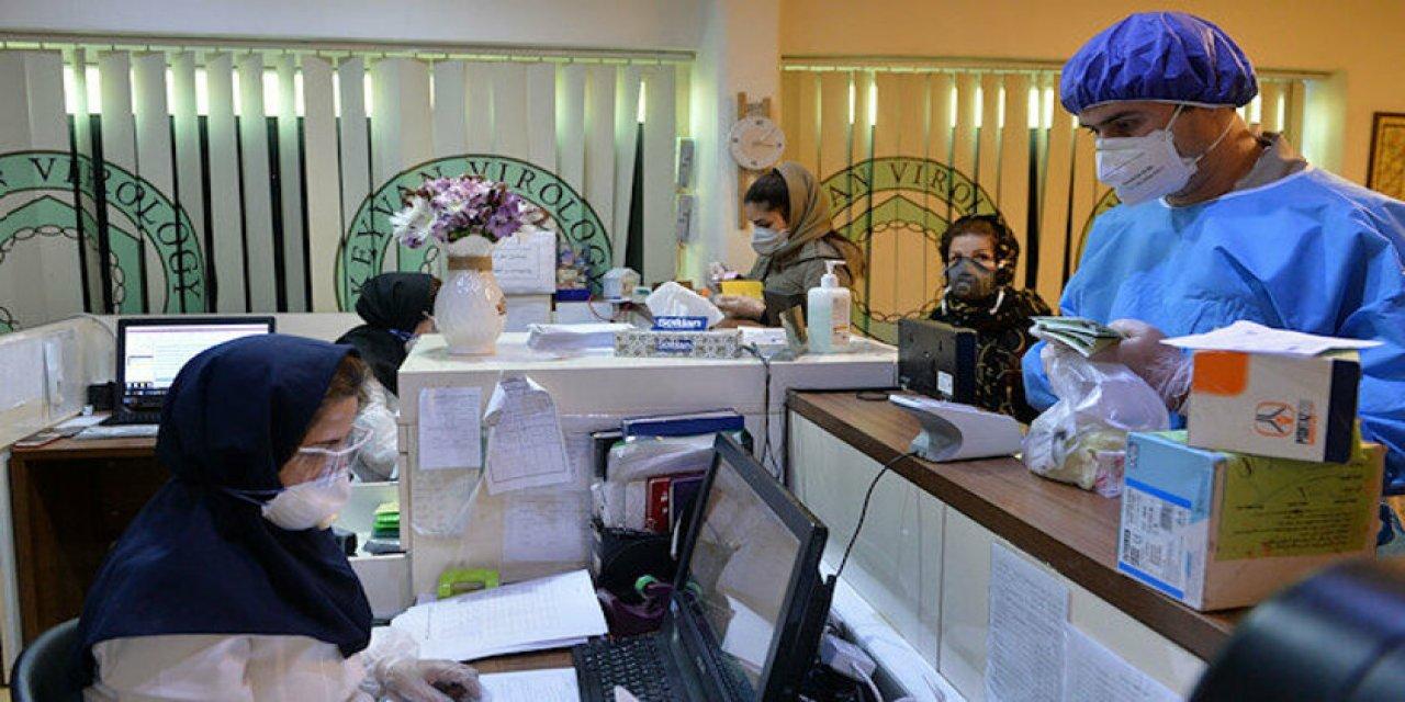 Deterjan ve dezenfektan karışımı İran'da 3 can aldı
