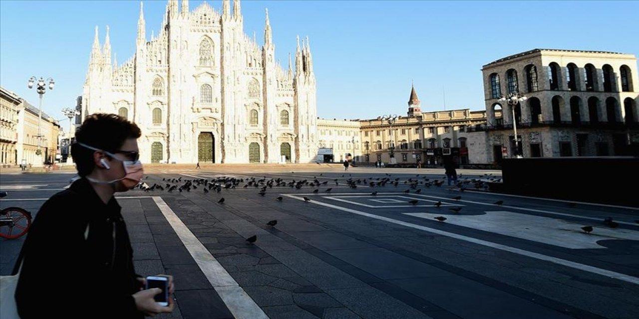İtalya'da bir günde 743 kişi öldü, 894 kişi iyileşti!