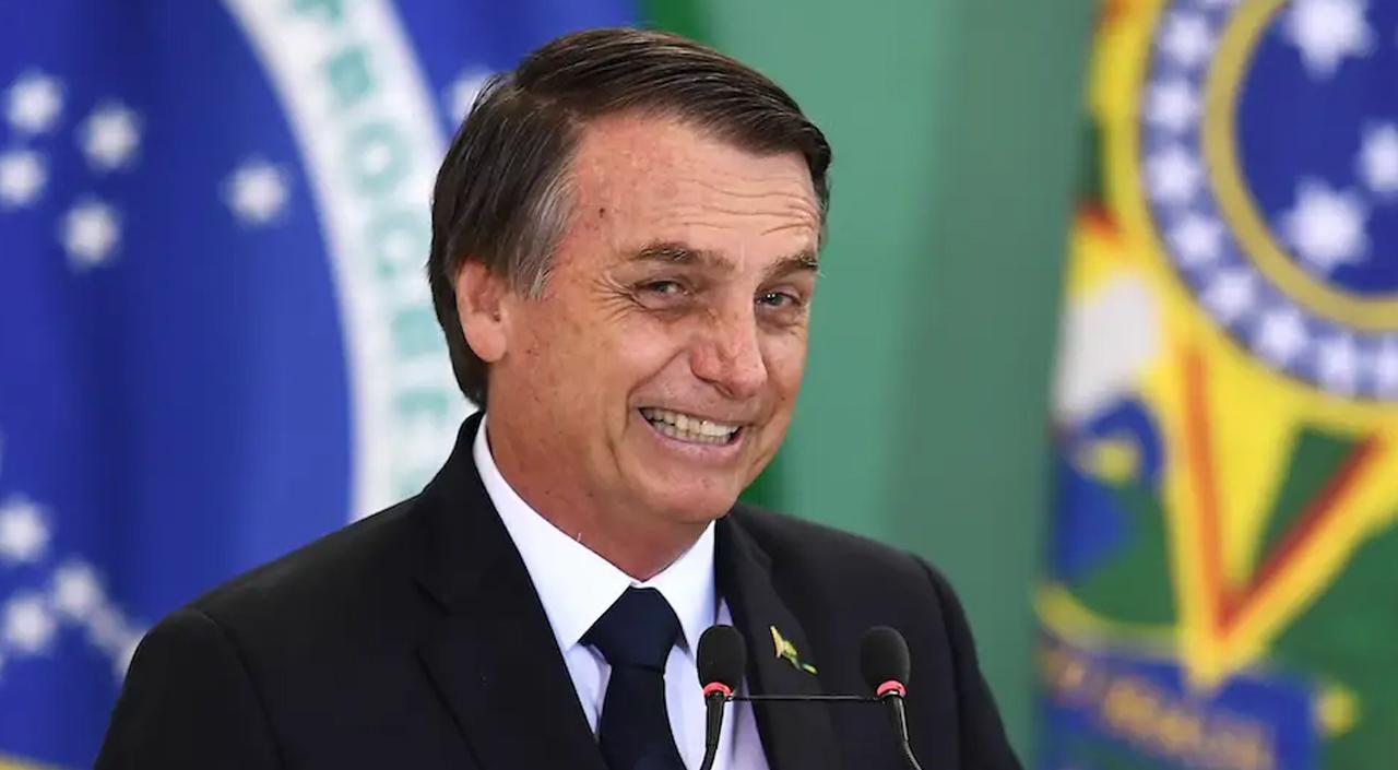 Brezilya Devlet Başkanı, Kovid-19 'basit bir grip' dedi