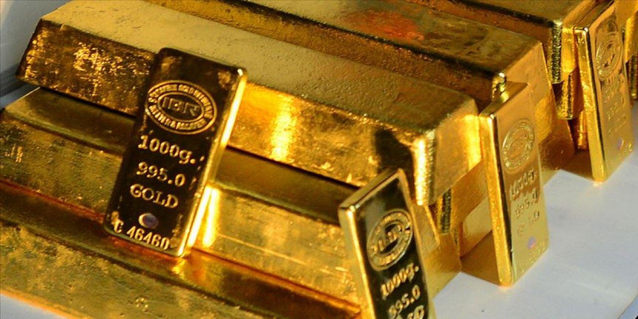 Gram altın 335 liraya çıktı