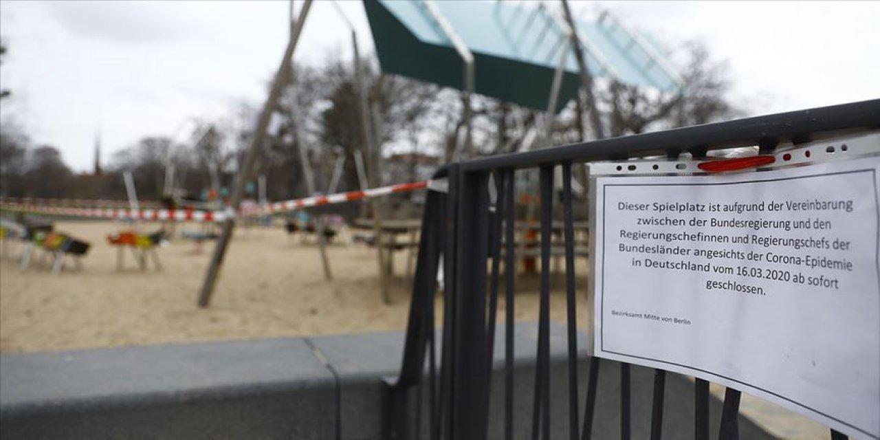 Almanya'da 2 Türk daha Kovid-19 nedeniyle hayatını kaybetti