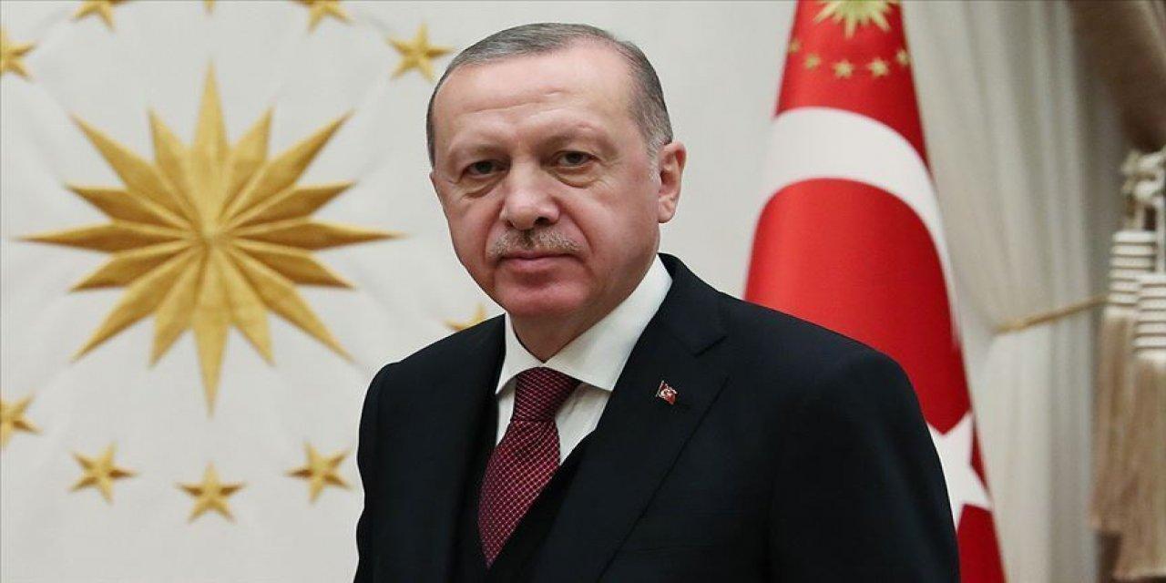 Cumhurbaşkanı Erdoğan'dan tüm ülkelere ortak mücadele çağrısı