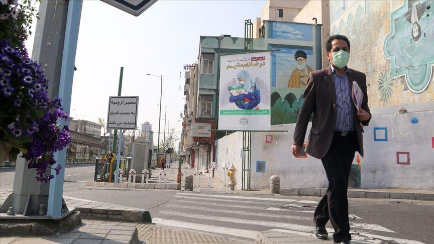 İran'da sahte içkiden ölenler koronavirüsle yarışıyor!