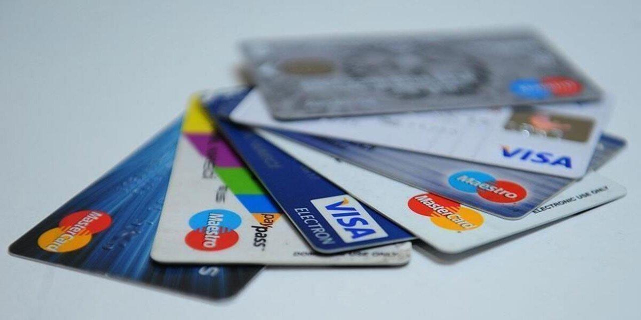 Kredi kartında taksit artışı resmen başladı