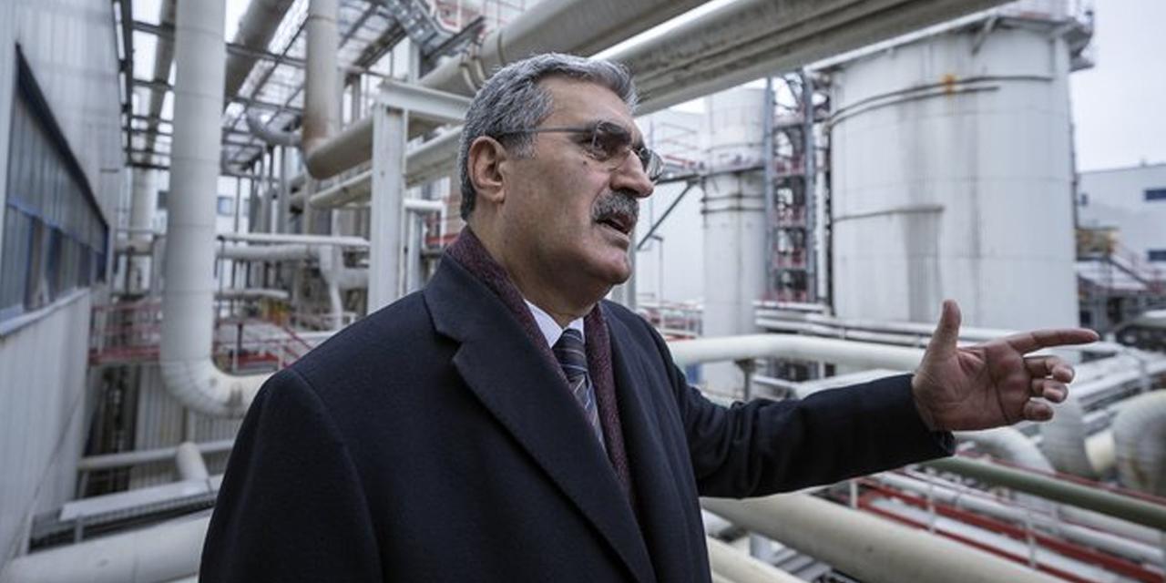 Türkiye'nin şeker pancarından yakıt etanolü için yeterli potansiyeli var