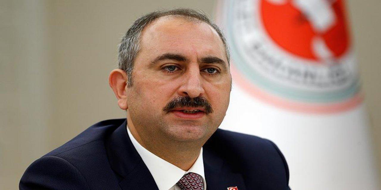 Stajyer avukatların idari izinleri 30 Nisan'a kadar uzatıldı