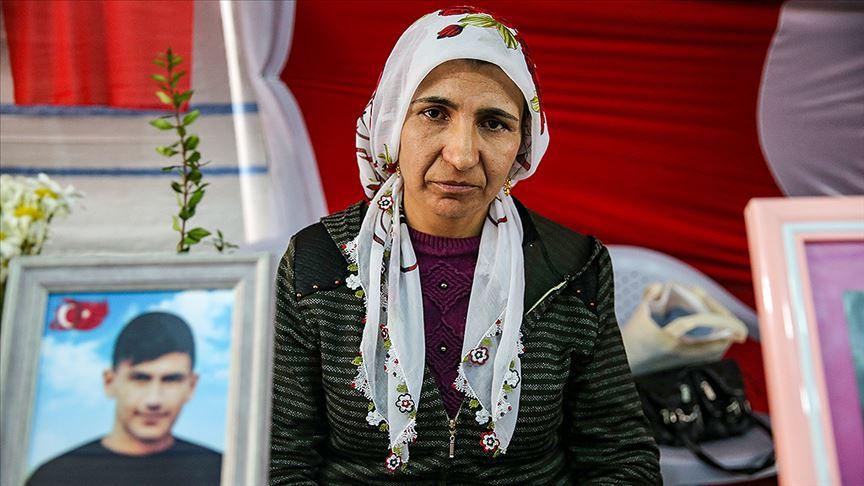 Diyarbakır anneleri nöbete devam ediyor!