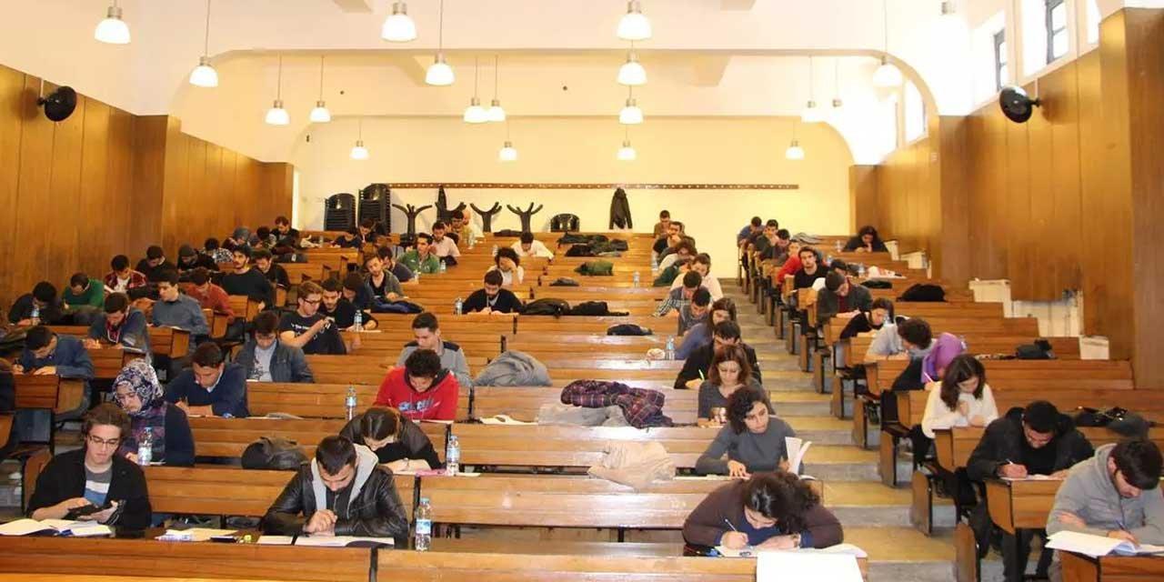 AÖF'den ara sınavlar internet tabanlı olacak