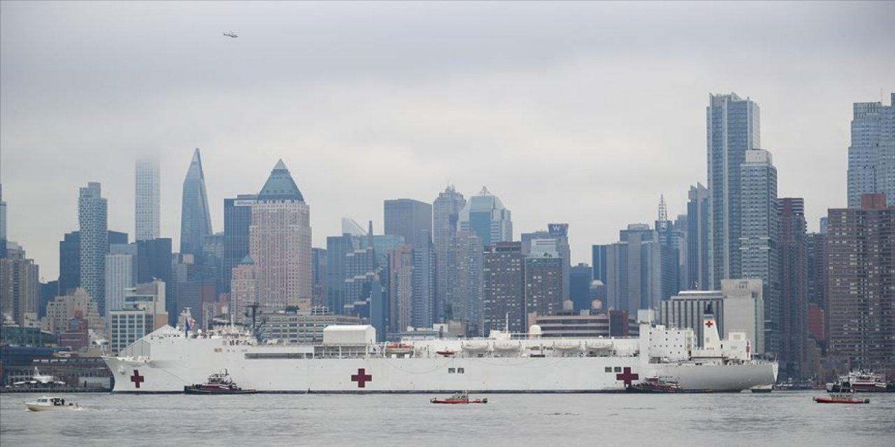 New York'ta morg kapasitesi yaklaşık 4 kat artırıldı