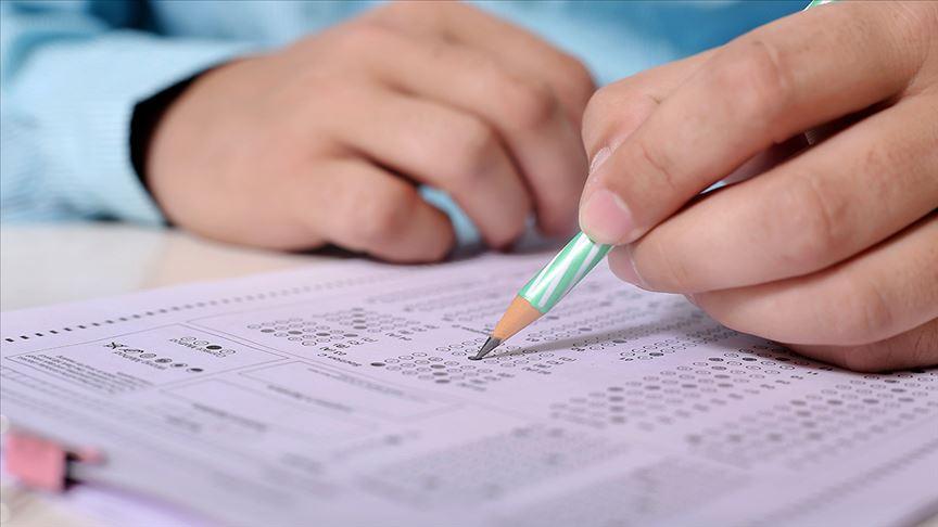 Merkezi sınavda çıkacak soruların müfredat ve kazanımları açıklandı