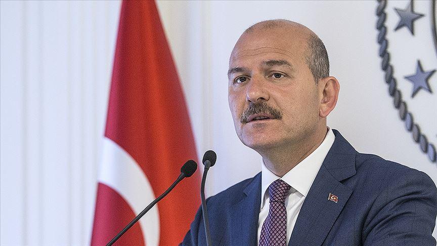 İçişleri Bakanı Soylu gündemdeki soruları cevaplandırdı