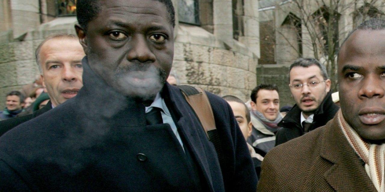 Marsilya'nın eski başkanı Pape Diouf hayatını kaybetti