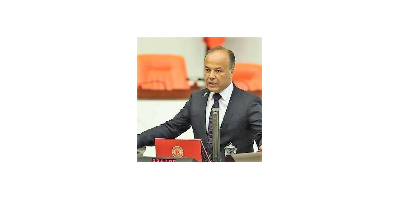 """AK Partili Yavuz; """"Vatanımıza çekilecek hiçbir operasyona asla izin vermeyeceğiz"""""""