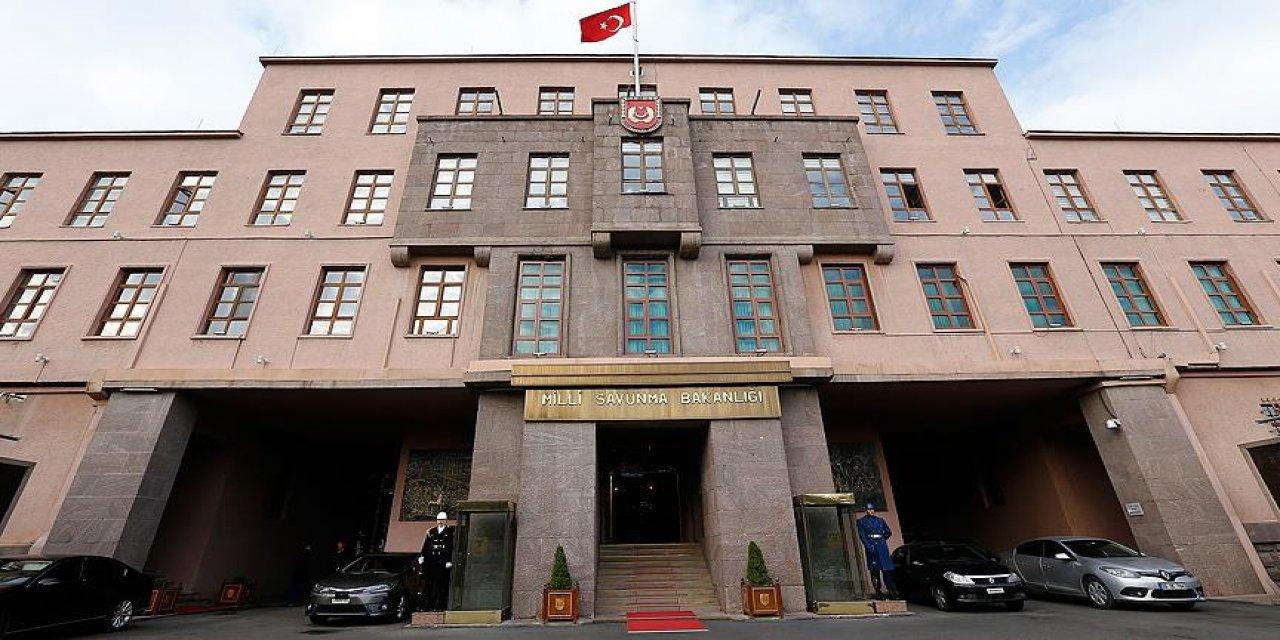 TSK'dan 19 bin 203 personel ihraç edildi