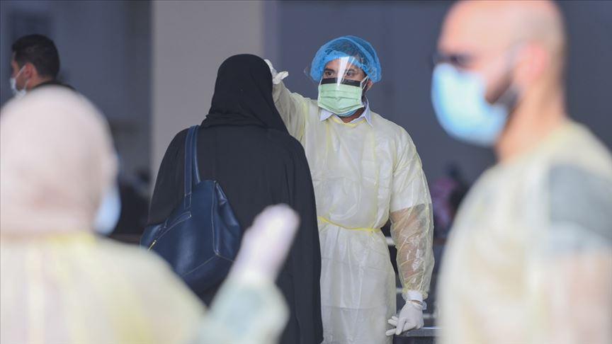 Arap ülkelerinde koronavirüsten can kayıbı ve vakalar artıyor