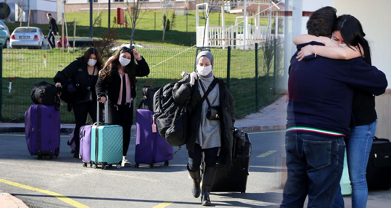Koronavirüsle mücadelede son 24 saat! Türkiye'de neler oldu?