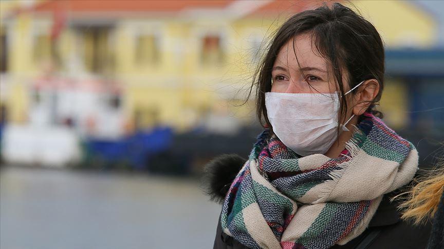 Günde 10 milyon maske dağıtılıyor