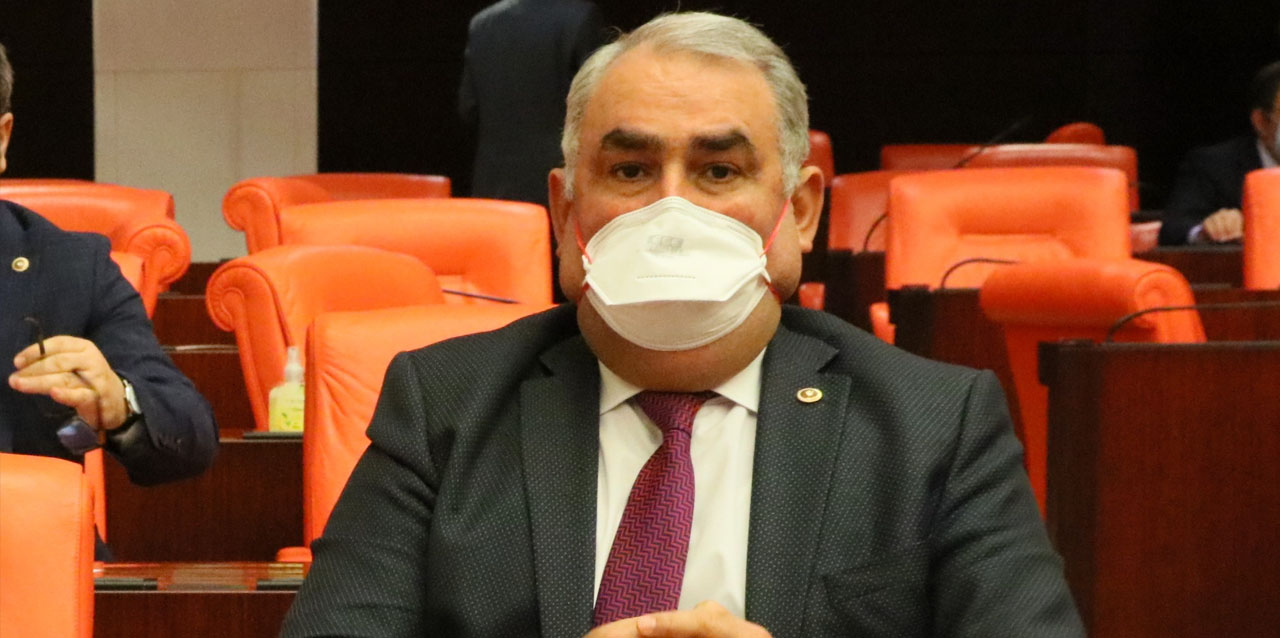 FETÖ, PKK, KCK'yı değil resmi makamları dikkate alın!