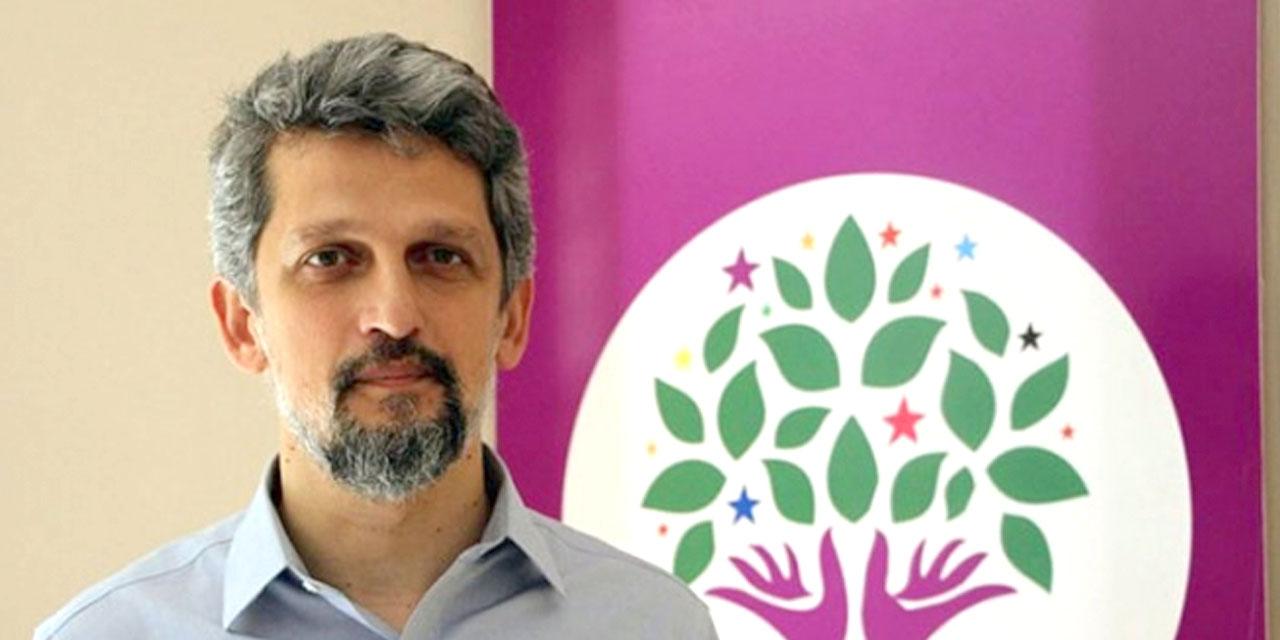 HDP'li Paylan, koronavirüs önlemlerini eleştirdi!!