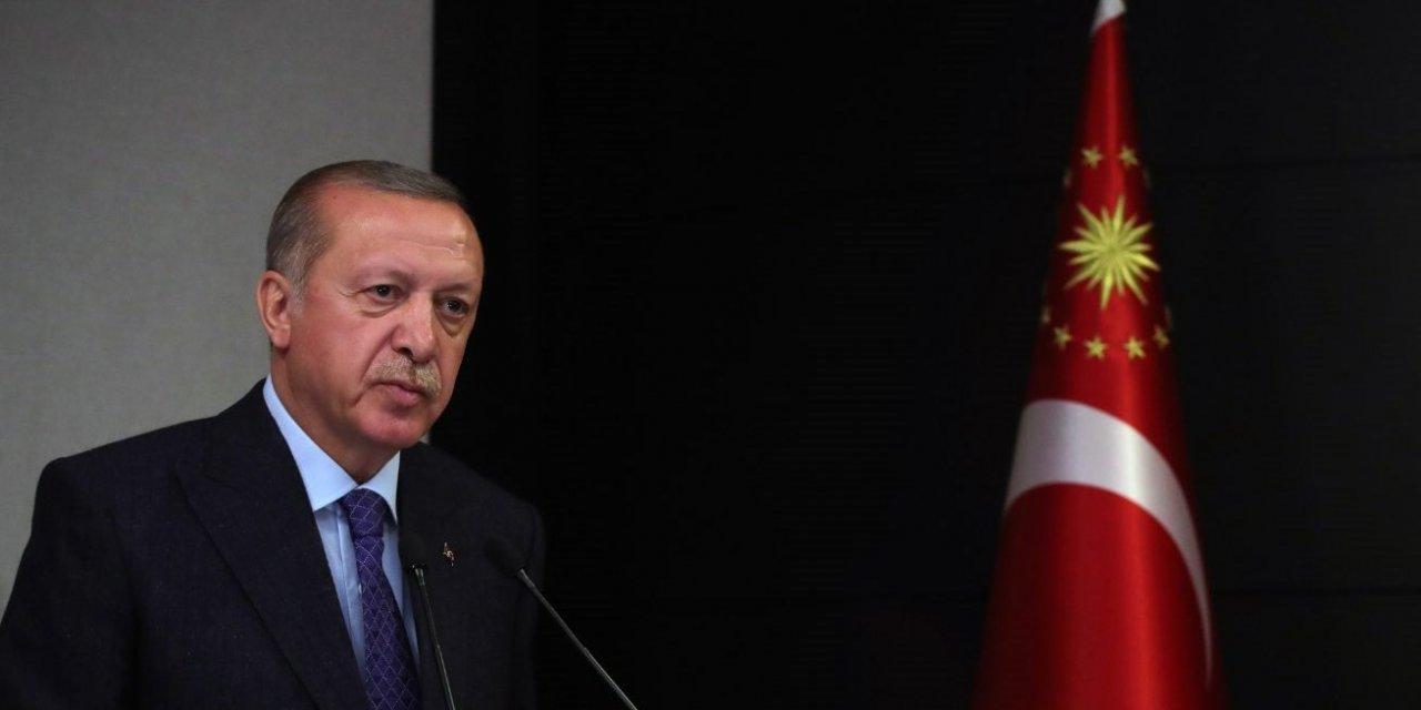 Cumhurbaşkanı Erdoğan sert konuştu! İzmir'de camilerden Çav Bella şarkısını CHP'mi çaldırdı?