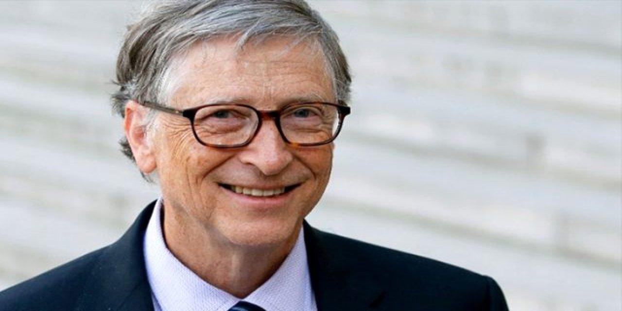 İlginç iddia: Koronavirüsü insanlara mikroçip takmak için Bill Gates yarattı