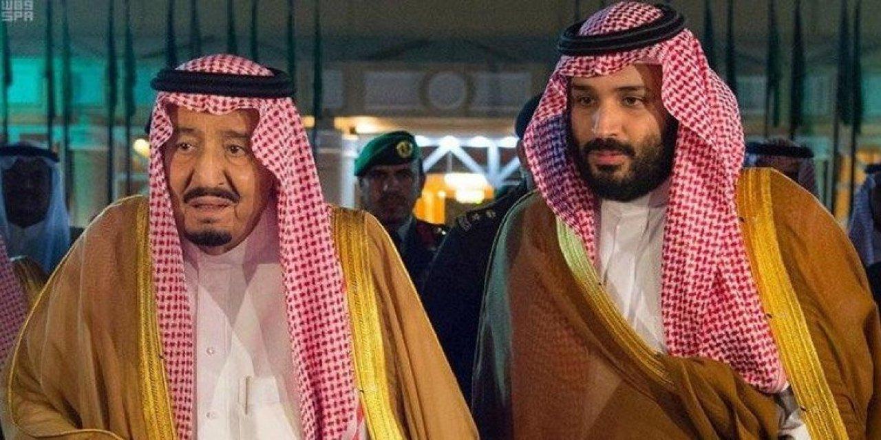 Suud Ailesi'nin petrol şirketi batıyor