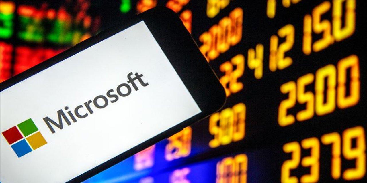 Microsoft'dan Planetary Computer İşletim Sistemi
