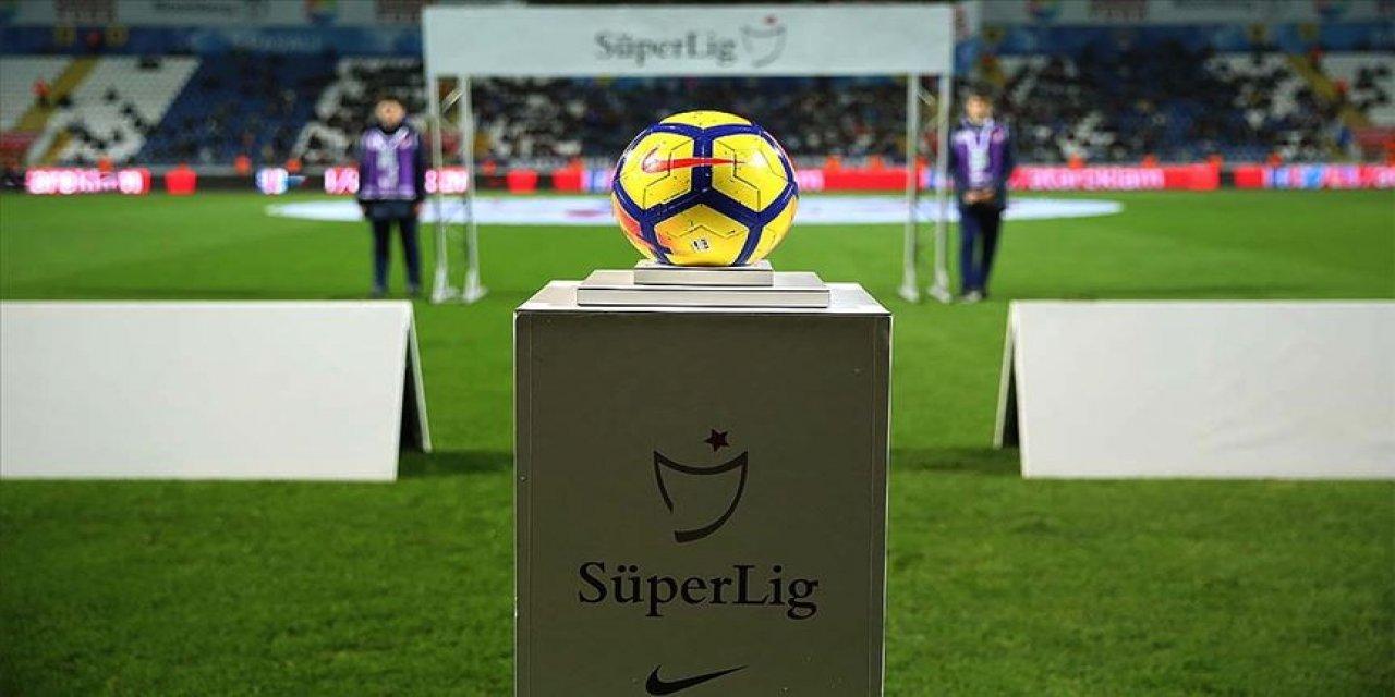 Süper Lig'e Salgının Faturası Ağır Oldu