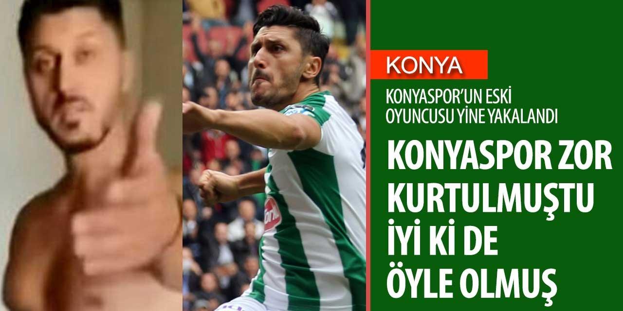 Konyaspor'un eski oyuncusu ülkesinde otel odasında basıldı