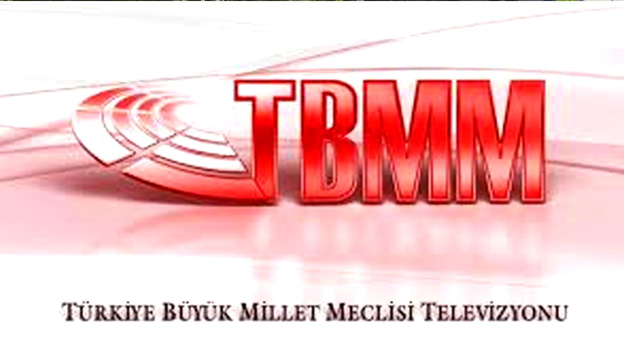 CHP'li Cihaner'in TBMM TV iddialarına yanıt TBMM'den geldi