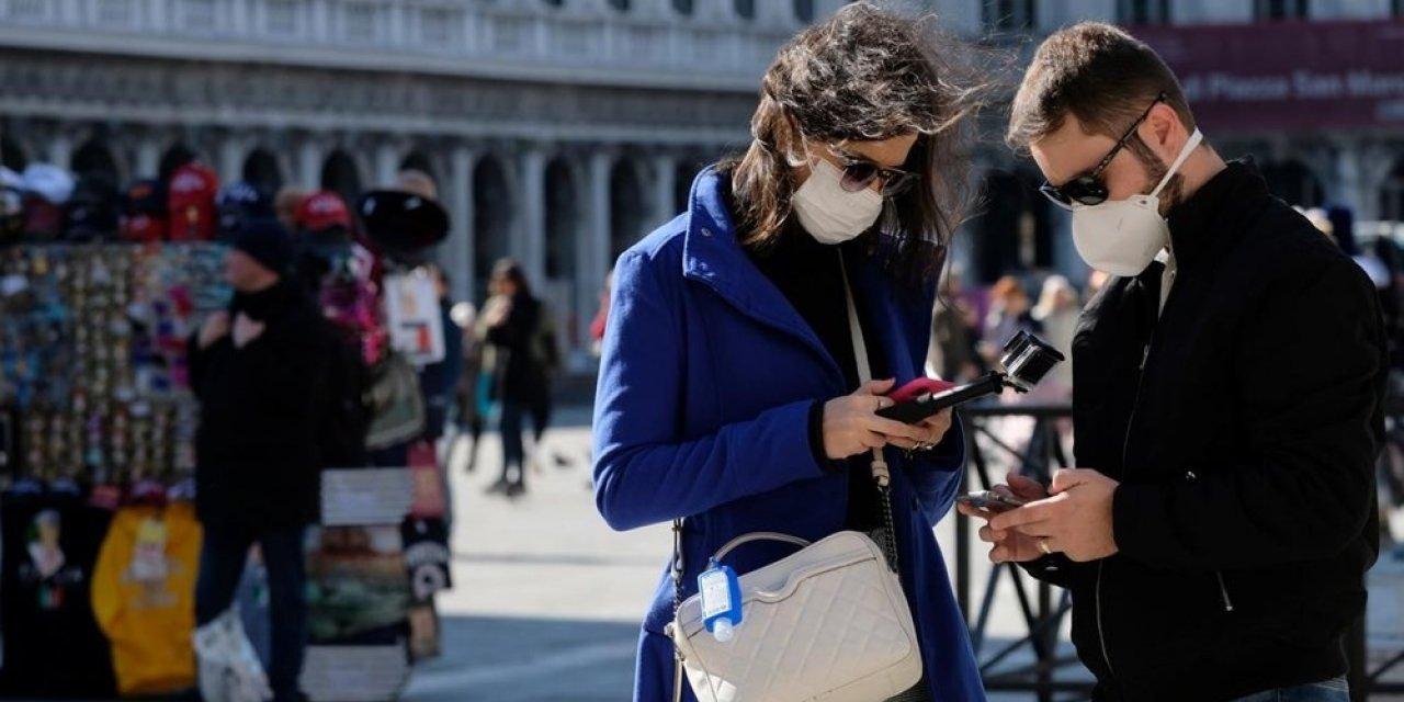 İki Dünya Devinden Koronavirüse Özel Uygulama