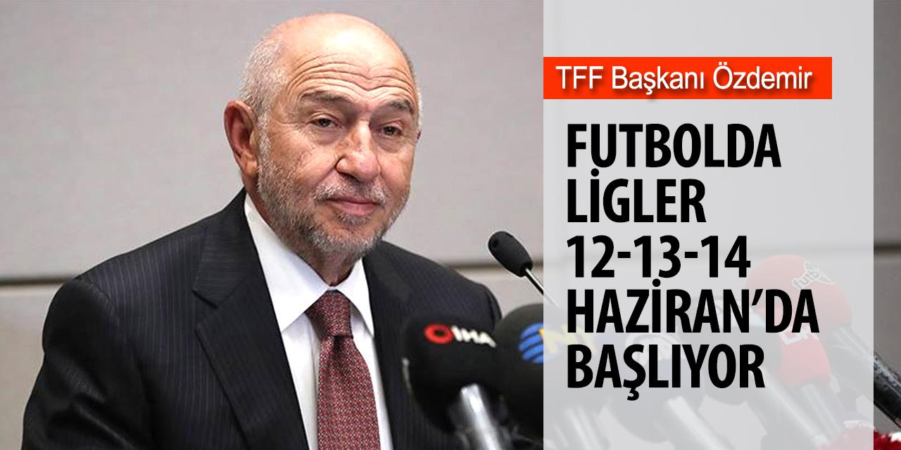 Türkiye'de liglerin başlama tarihi belli oldu!