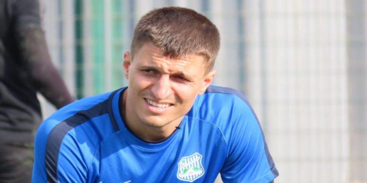 Futbolcu Cevher Toktaş oğlunu hastanede boğarak öldürdüğünü itiraf etti! İşte kan donduran itiraf