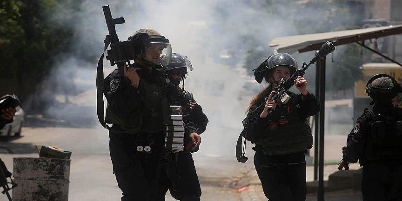 Terör Devleti İsrail'den Batı Şeria için yeni girişim