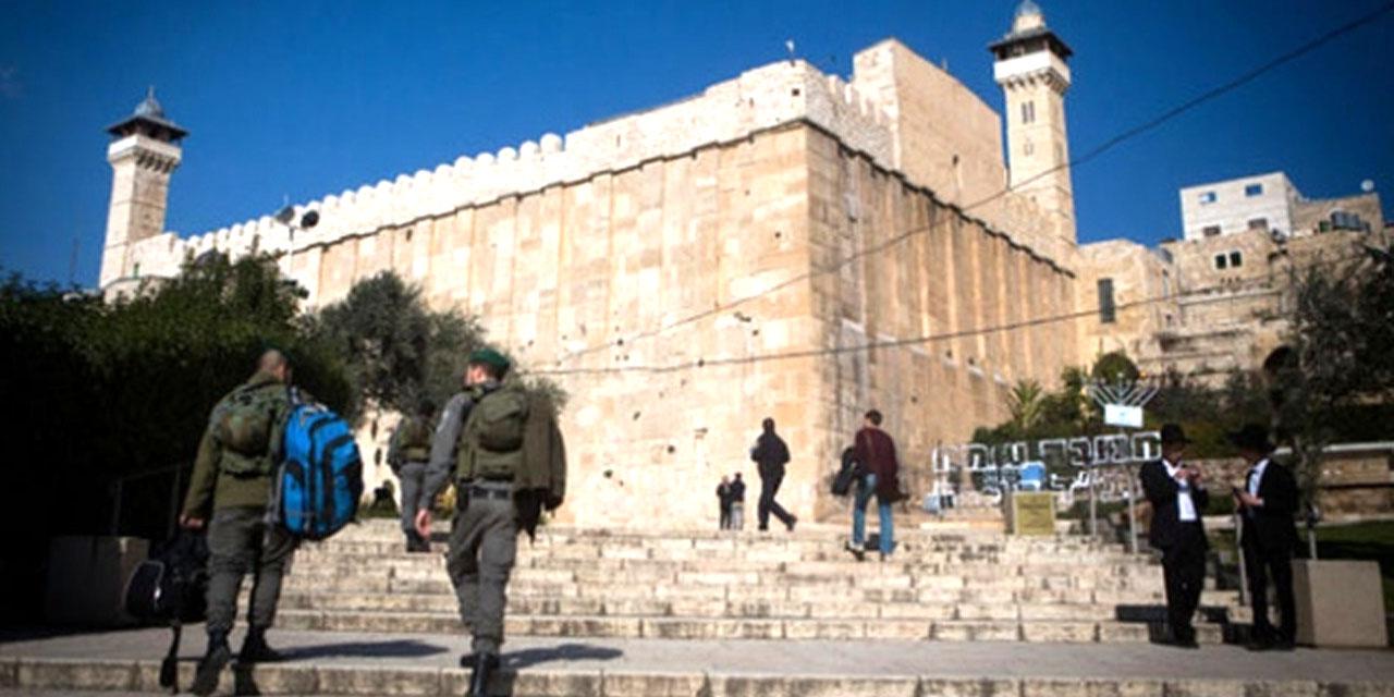 Ezher İsrail'i kınadı! Uluslararası topluma sorumluluk çağrısı yaptı