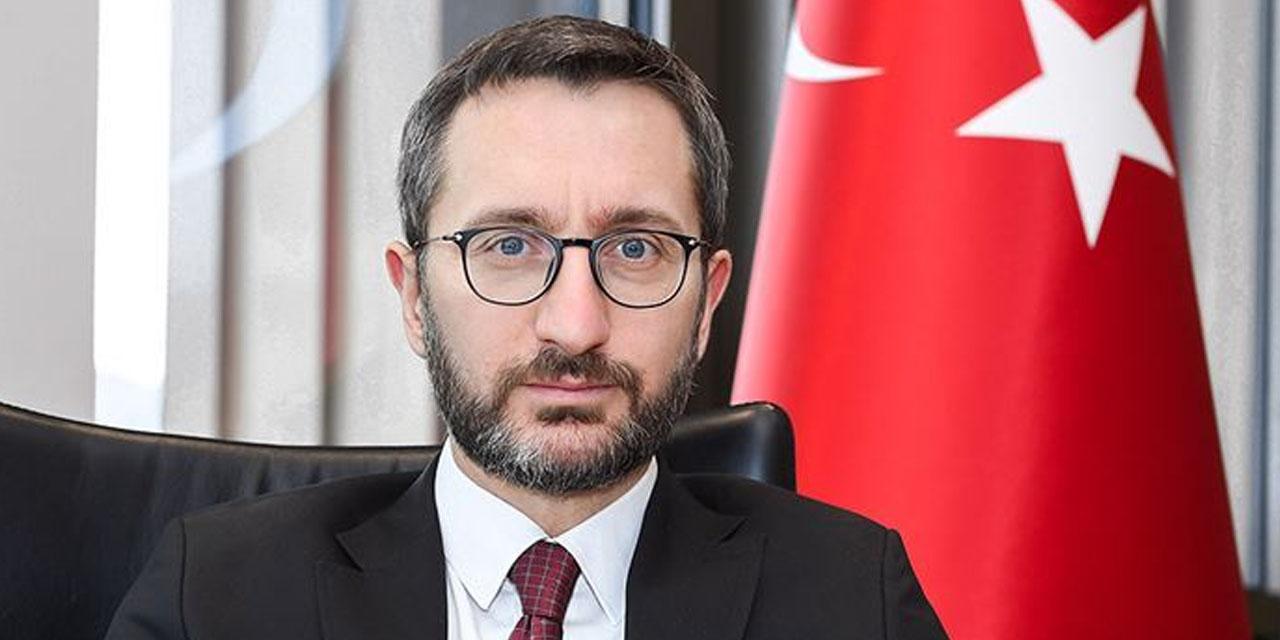 'Türkiye için sevinmek erdem değil mecburiyettir!'