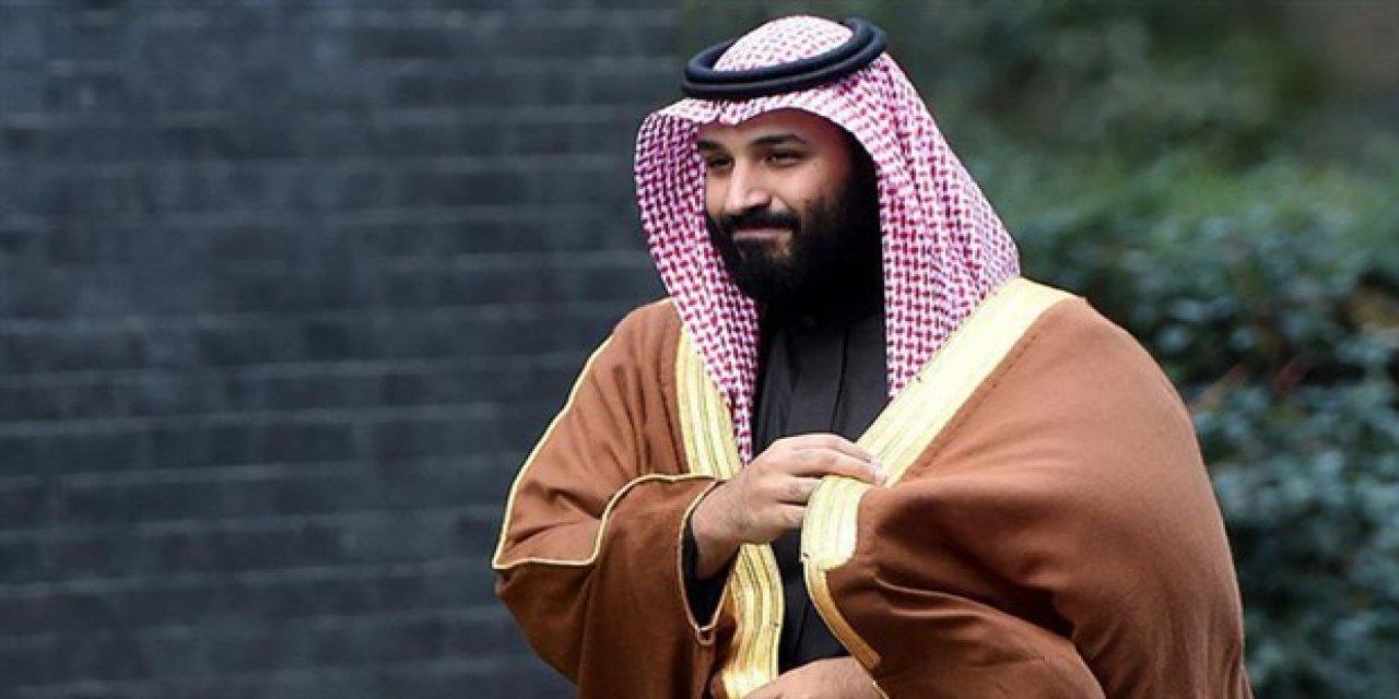 Prens Selman'a şok üstüne şok