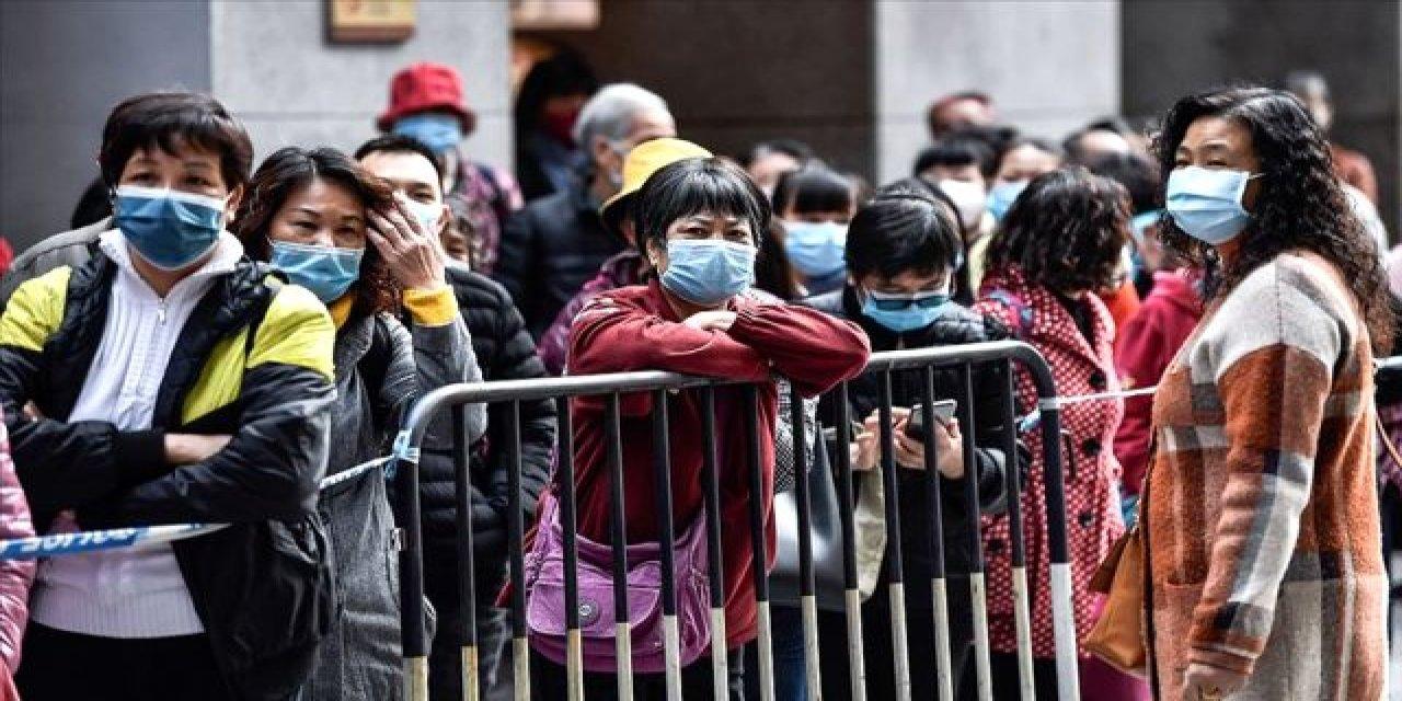 Gizli Raporda Çin, Dünya Sağlık Örgütünü Tehdit Ettiği İddia Edildi