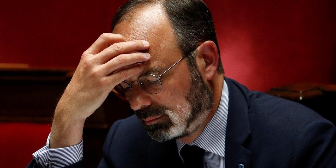 Fransa karıştı! Başbakan ve bakanlar hakkında 63 suç duyurusu yapıldı