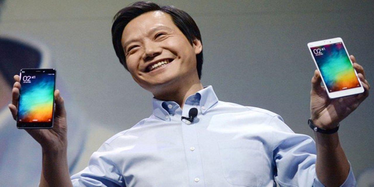 Xiaomi'nin CEO'su da iPhone kullanıyor!