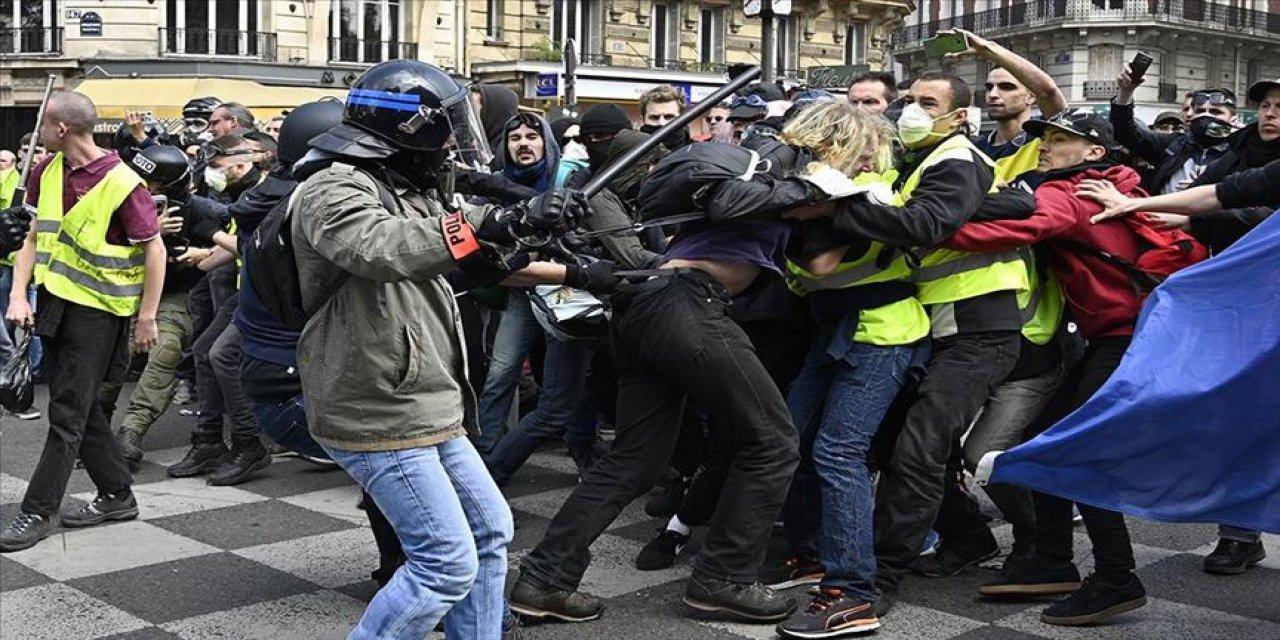 Fransa'dan örnek karar! Nefret içerikli paylaşımlar 24 saat içinde kaldırılacak