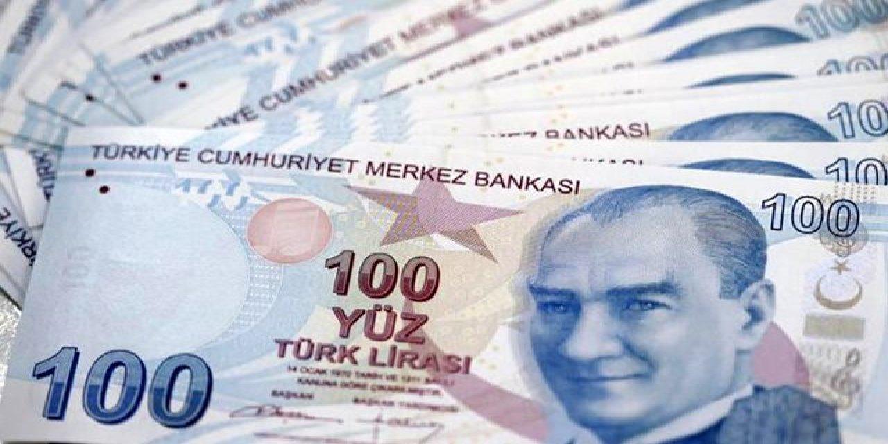 Sahte sanmayın, yeni 100 liralar geliyor!